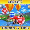 Mario Kart 7 Tricks logo