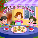 Mini Pizzas icon