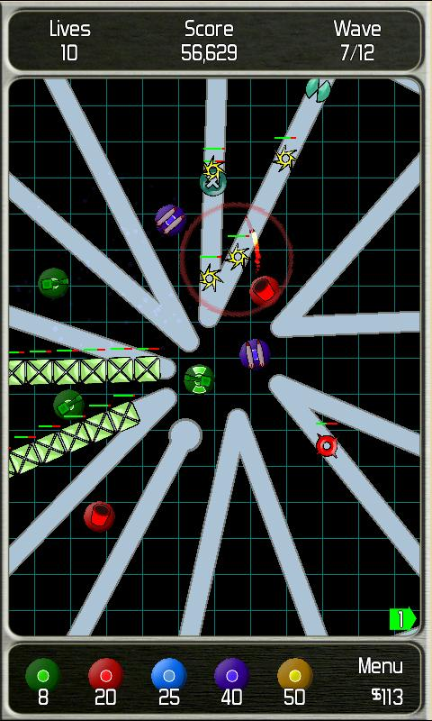 GeoInvasion-Tower-Defense 13