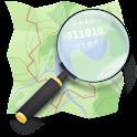 Offline Map Moscow logo