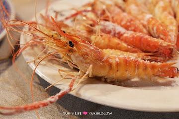 黃金海岸活蝦餐廳