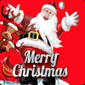 Santa Claus Coming