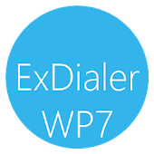 WP7 Theme [ExDialer]