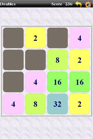 2048 - Very addictive number game