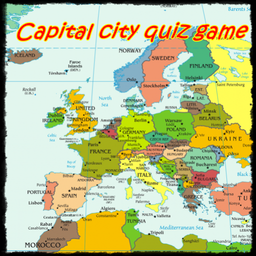 Capital City Quiz Game Android Apps On Google Play - Capital cities of the world game