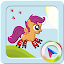 Pony Wings for Lollipop - Android 5.0