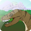 Dinosaur Excavation: T-Rex icon