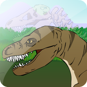 Dinosaur Excavation: T-Rex for PC and MAC