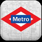 Madrid Subway Off-Line