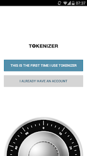 Tokenizer - screenshot thumbnail