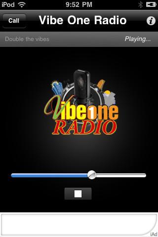 Vibe One Radio