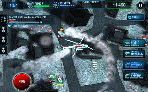 Drone Shadow Strike Hack for the game