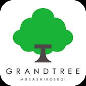 グランツリーアプリ