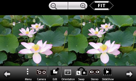 3DSteroid Pro - screenshot thumbnail