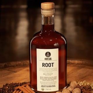 Root Beer.