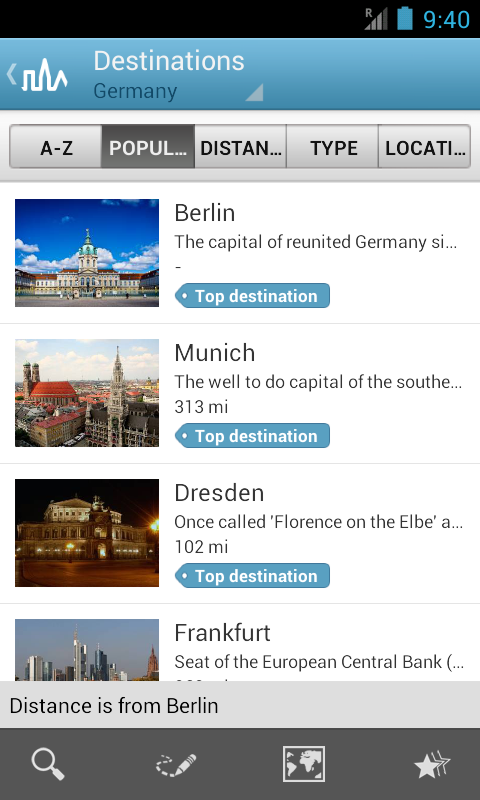Germany Guide by Triposo - screenshot