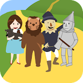 Wizard Of OZ - KakaoTalk Theme