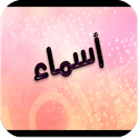 صور خلفيات أسماء 2014 icon