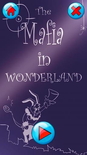 爱丽丝梦游仙境麻将