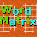 Word Matrix logo