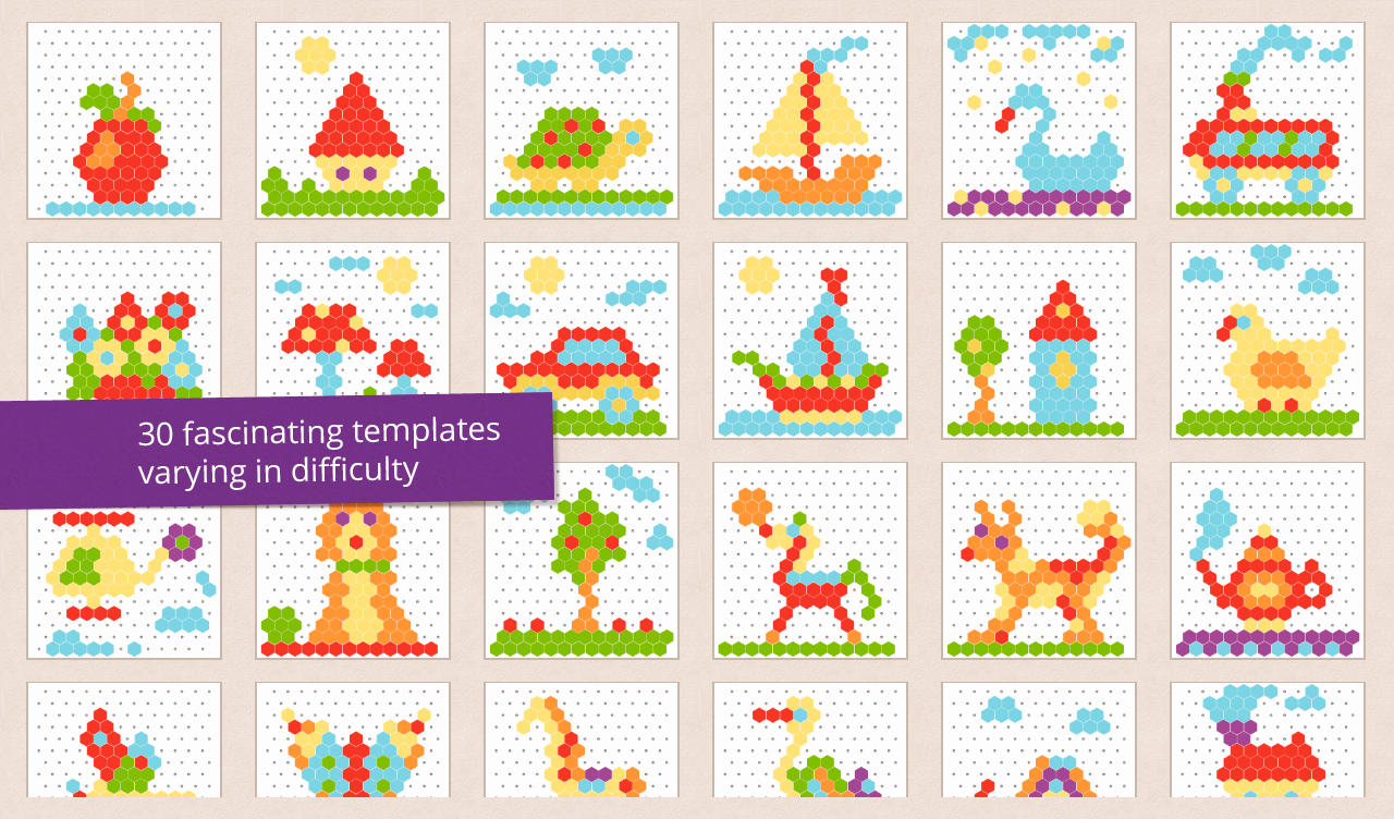 Mosaic For Kids Free Android Apps On Google Play