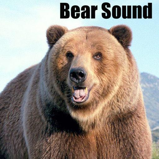 Bear Sounds LOGO-APP點子