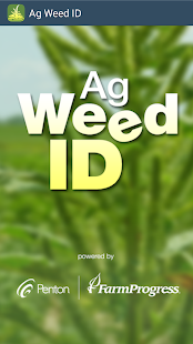 Ag Weed ID - screenshot thumbnail