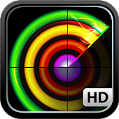 eRadar HD and weather alerts