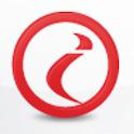 아이나비 홈 logo