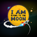 Fly to the Moon! icon