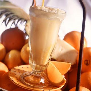 Citrus Sunshine Sodas