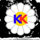 KlearKeys Daisy Keyboard