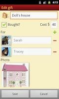 Screenshot of Gift Pony Upgrade License Key
