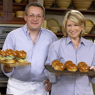 Florian's Sandwich Rolls