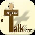 Scripture Talk icon