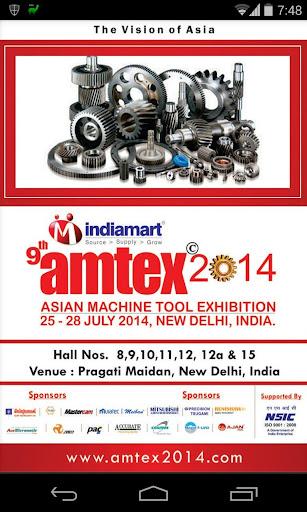 Amtex 2014