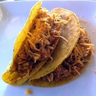 Yummy Chicken Tacos