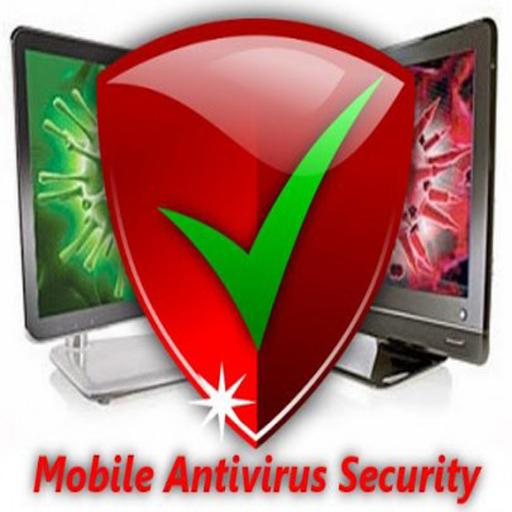 Mobile Antivirus Security Info LOGO-APP點子
