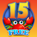 Fifteen Puzzle Free icon
