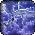 Pegasus wallpapers icon