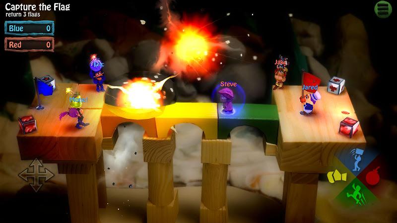 BombSquad Screenshot 0