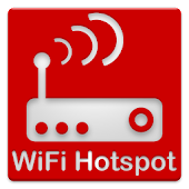 SHARE WIFI HOTSPOT ANDROID NEW