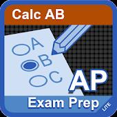 AP Exam Prep Calculus AB LITE