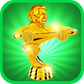 Pinewood Derby Secrets App