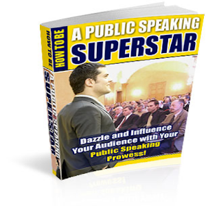 Public Speaking Superstar apk