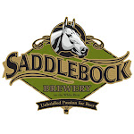 Logo of Saddlebock Winter Daze