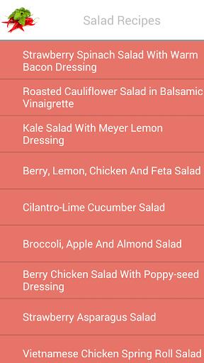 玩健康App|沙拉食譜免費|APP試玩