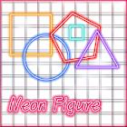 Neon Figure icon