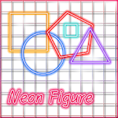 Neon Figure