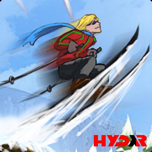 Ski Mayhem FREE